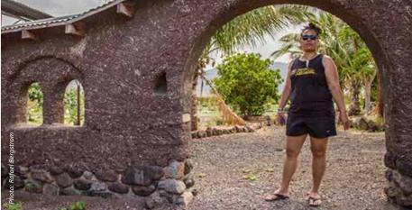 Photo: Rafael Bergstrom Kukui Maunakea-Forth
